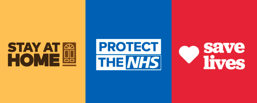 PLB support the NHS