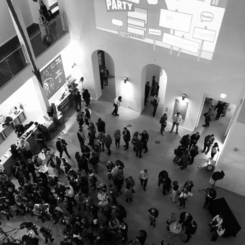 PLB_Ulster_Museum_Visit