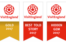 Five PLB clients feature in Visit England's latest awards