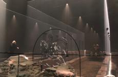 PLB visit Mithraeum Experience