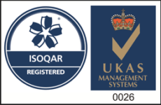 Quality Assured from PLB – we've been awarded the new ISO 9001 accreditation