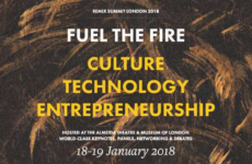 Fuel the fire – REMIX Summit 2018