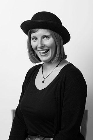 Rachel Birks